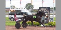 2015 TROTTING MASTERS